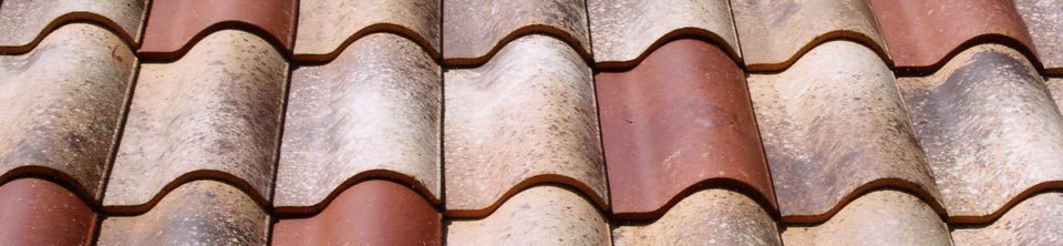 Spanish Tile Roof Repair in Illinois