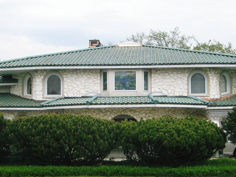 Tile Roofs Todco Roofing Inc New Lenox Chicago Il